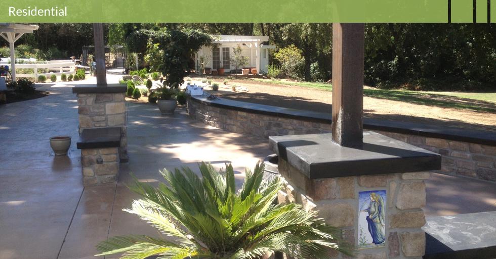 Design landscape designers outdoor for Mdg landscape architects